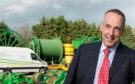 Jim Smith, chief executive of Flowline Specialists
