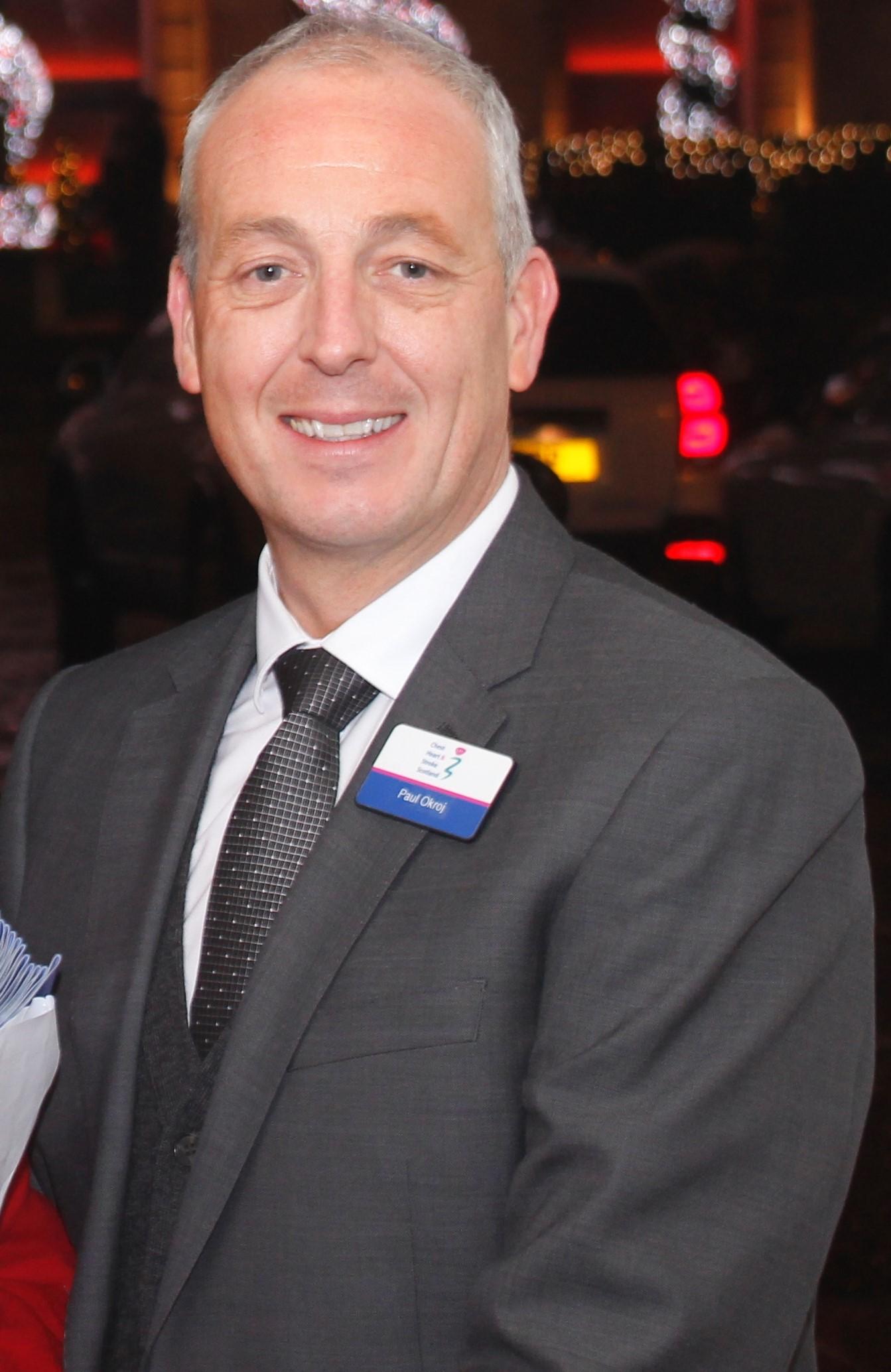 Paul Okroj