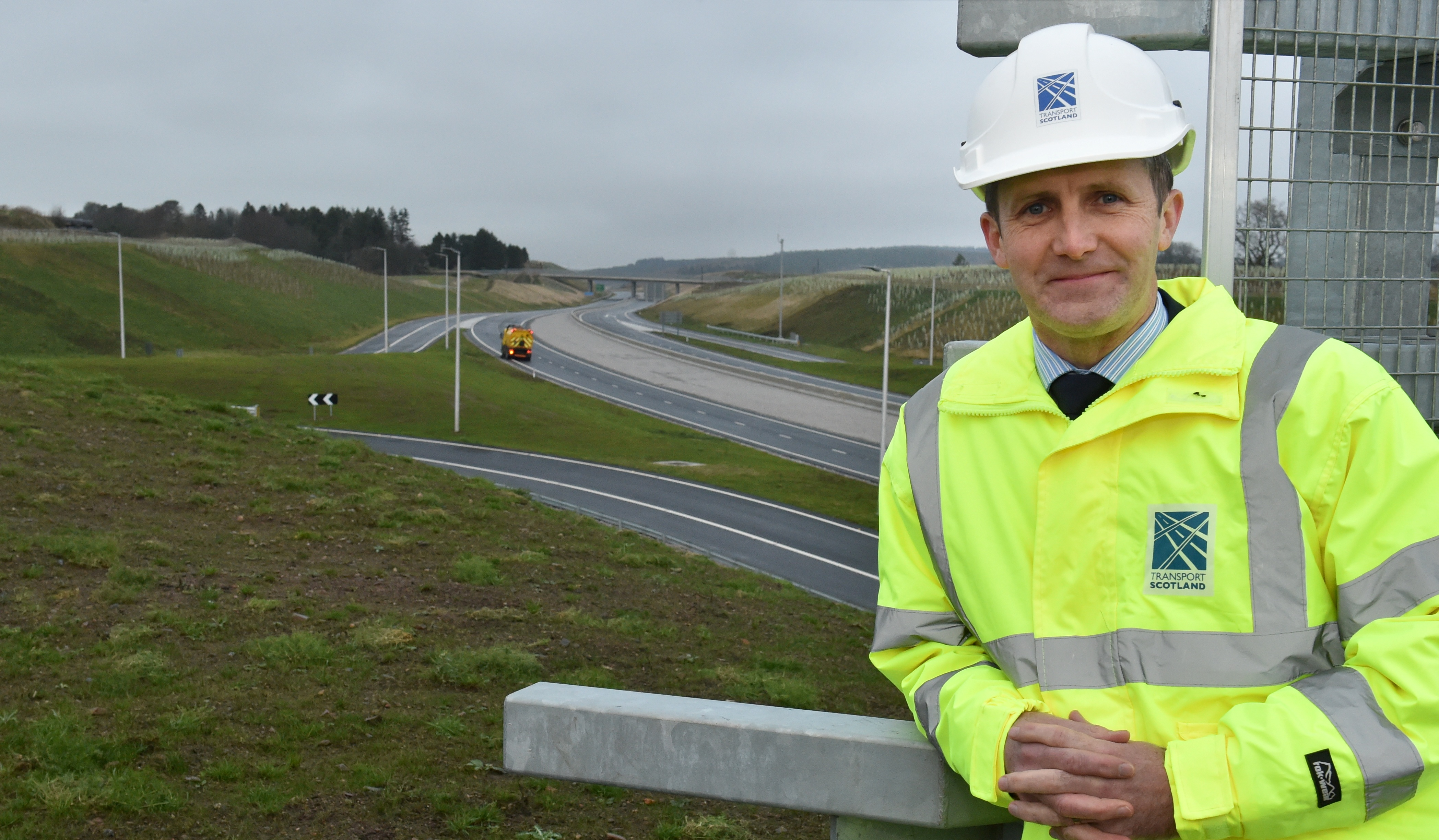 Transport secretary Michael Matheson has been accused of disrespecting parliament and the north-east after confirming the Don Crossing is still not ready.