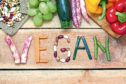 Farm leaders have hit out at the veganuary campaign