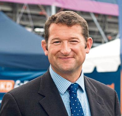 Galbraith partner Ian Hope.
