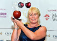 cHeRries awards winner Jill Armitt