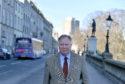 Councillor Bill Cormie