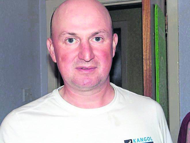 Gerard Gillies.