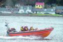 North Kessock Lifeboat