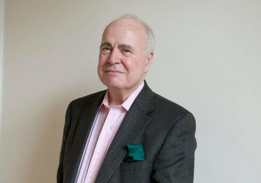 The great sportswriter Hugh McIlvanney has died aged 84.