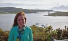 Skye, Lochaber and Badenoch MSP Kate Forbes