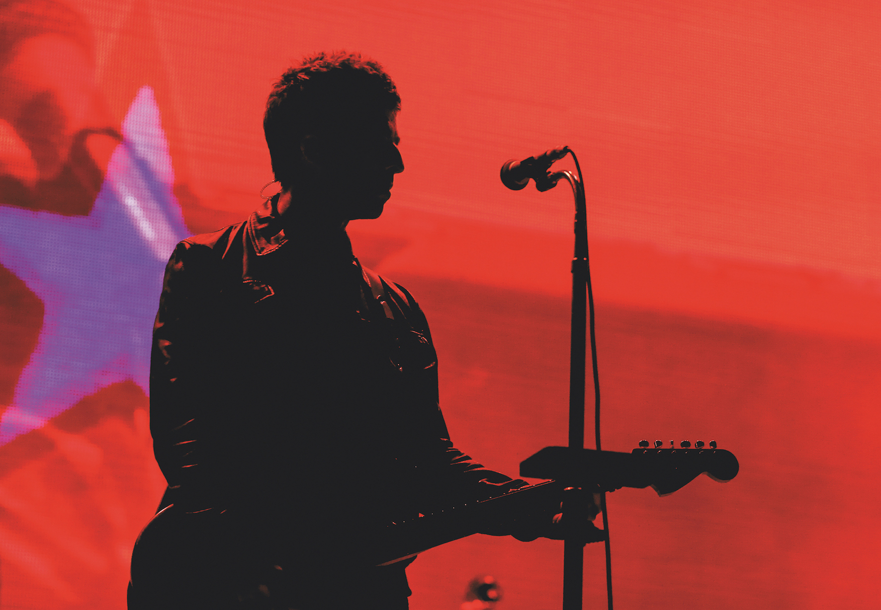 Noel Gallagher and his High Flying Birds are set to rock the stage in Inverness this summer.