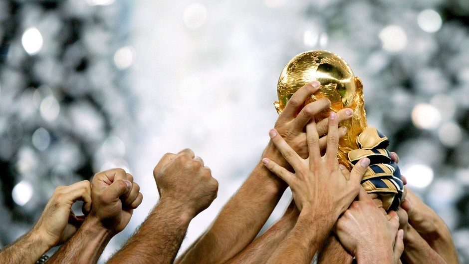 World Cup bid for 2030