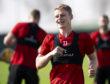 Aberdeen's Gary Mackay-Steven.
