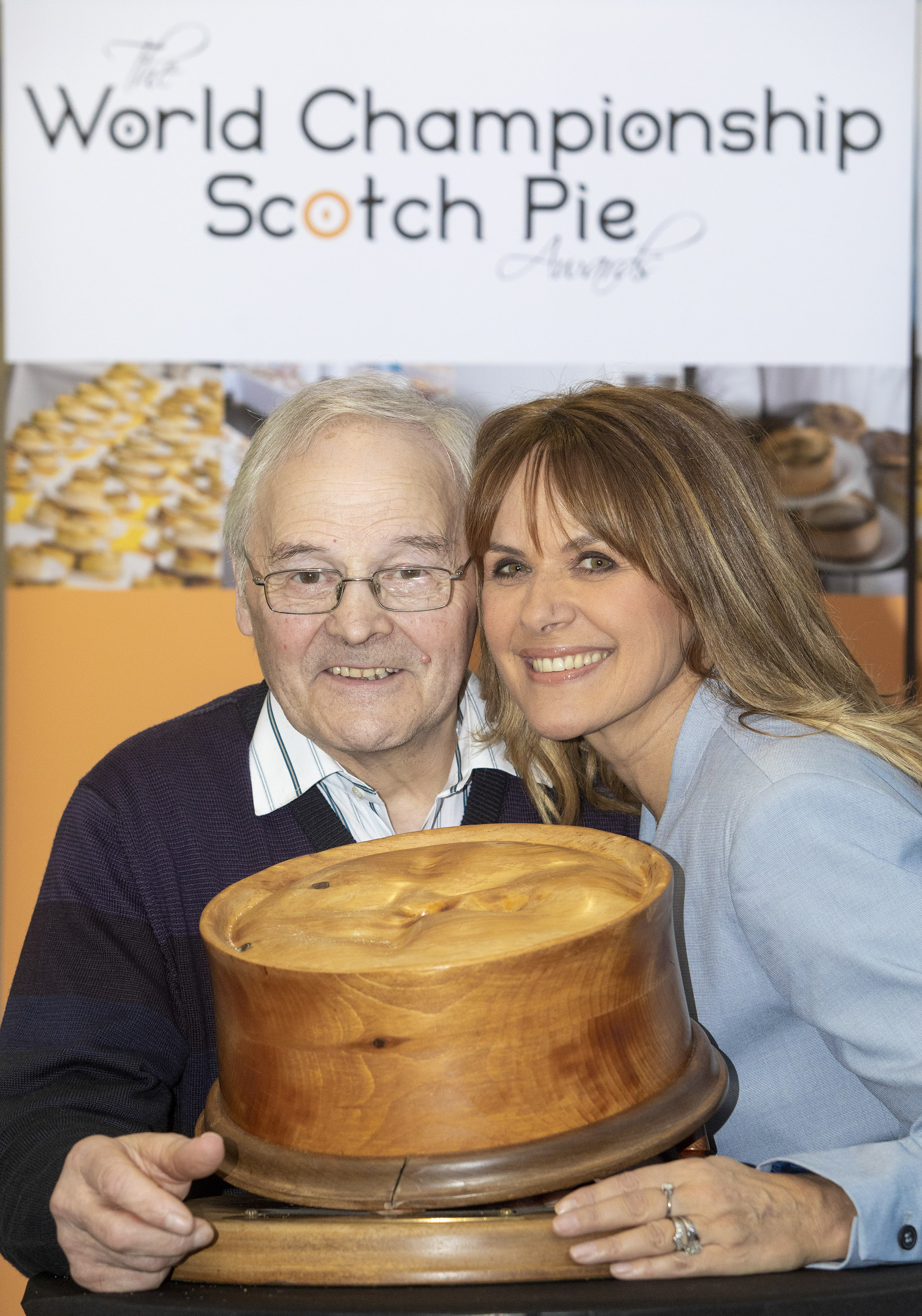 Kerr Little of The Little Bakery of Dumfries is announced as the 20th winner of the competition making them THE WORLD SCOTCH PIE CHAMPION OF 2019. Jan 15 2019