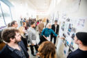 Students from across the world will attend the winter school at Glasgow School of Art.