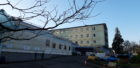 """When will it be rebuilt? Belford Hospital """"on track"""" for 2023 rebuild."""