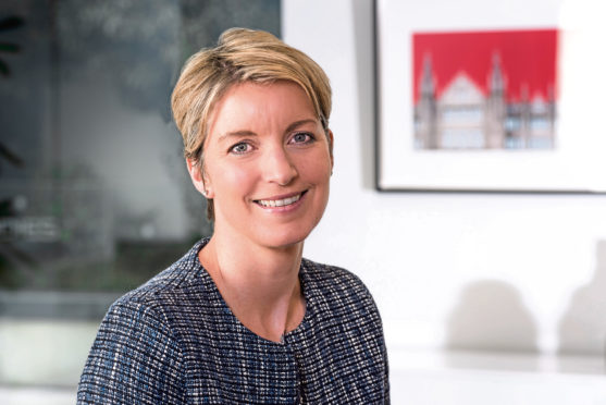 Clare Munro, Head of Energy and Infrastructure at Brodies LLP.