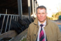 NFU Scotland director of policy Jonnie Hall.