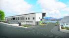 Broadford Hospital plans.