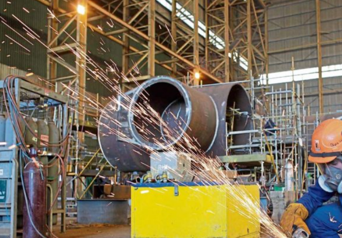 BiFab dealt a blow as Smulders look to take contract.