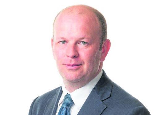 Frank Fowlie, partner at CMS.