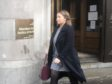 Shelley Crombie admitted a charge of careless driving and failing to stop at Aberdeen Sheriff Court.