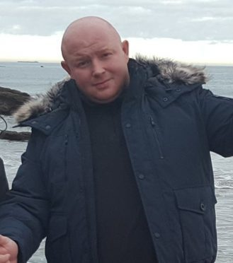 Machine operator Pawel Kocik came to Scotland from Poland in search of a new life but died in a freak accident at work last year.