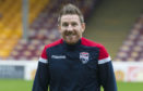 Gardyne wants County to react after back-to-back defeats.