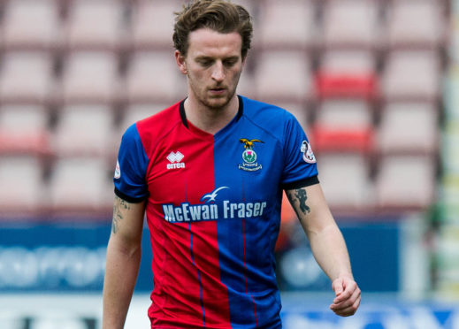 Tom Walsh is set to miss out with a groin problem.