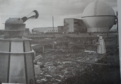 Two Daleks at Dounreay in the 1960s
