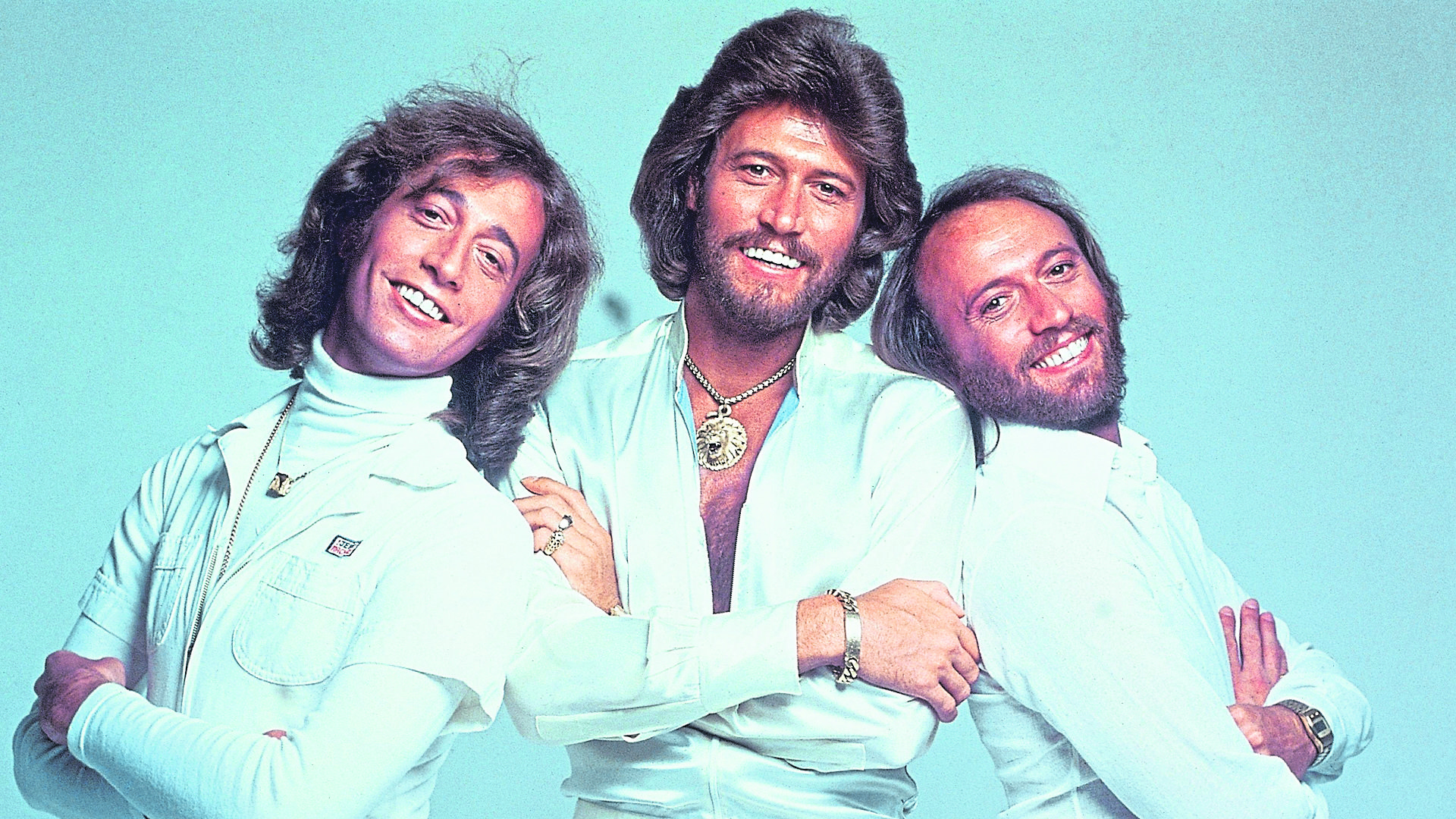The Bee Gees went to number one in the US charts 41 years ago this week with disco anthem Stayin' Alive – which turns out to have the ideal number of beats per minute to be a helpful accompaniment to performing CPR.