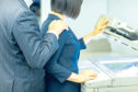 iStock - Japanese business man
