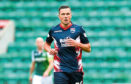 Don Cowie returned to Ross County last summer.