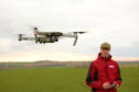 NFU Mutual says farmers need to understand the rules surrounding drone usage.