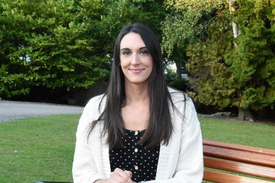 Founder Abi Clarke