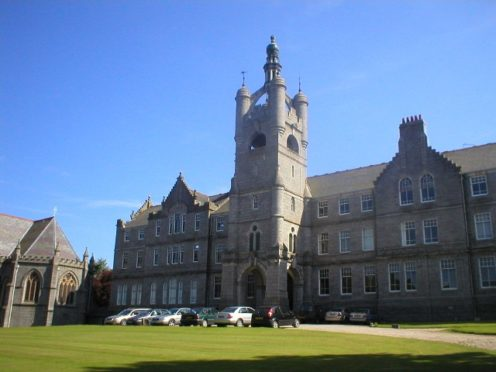Blairs College