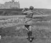 Cruden Bay was one of the leading golf resorts in Europe in the early 1900s.
