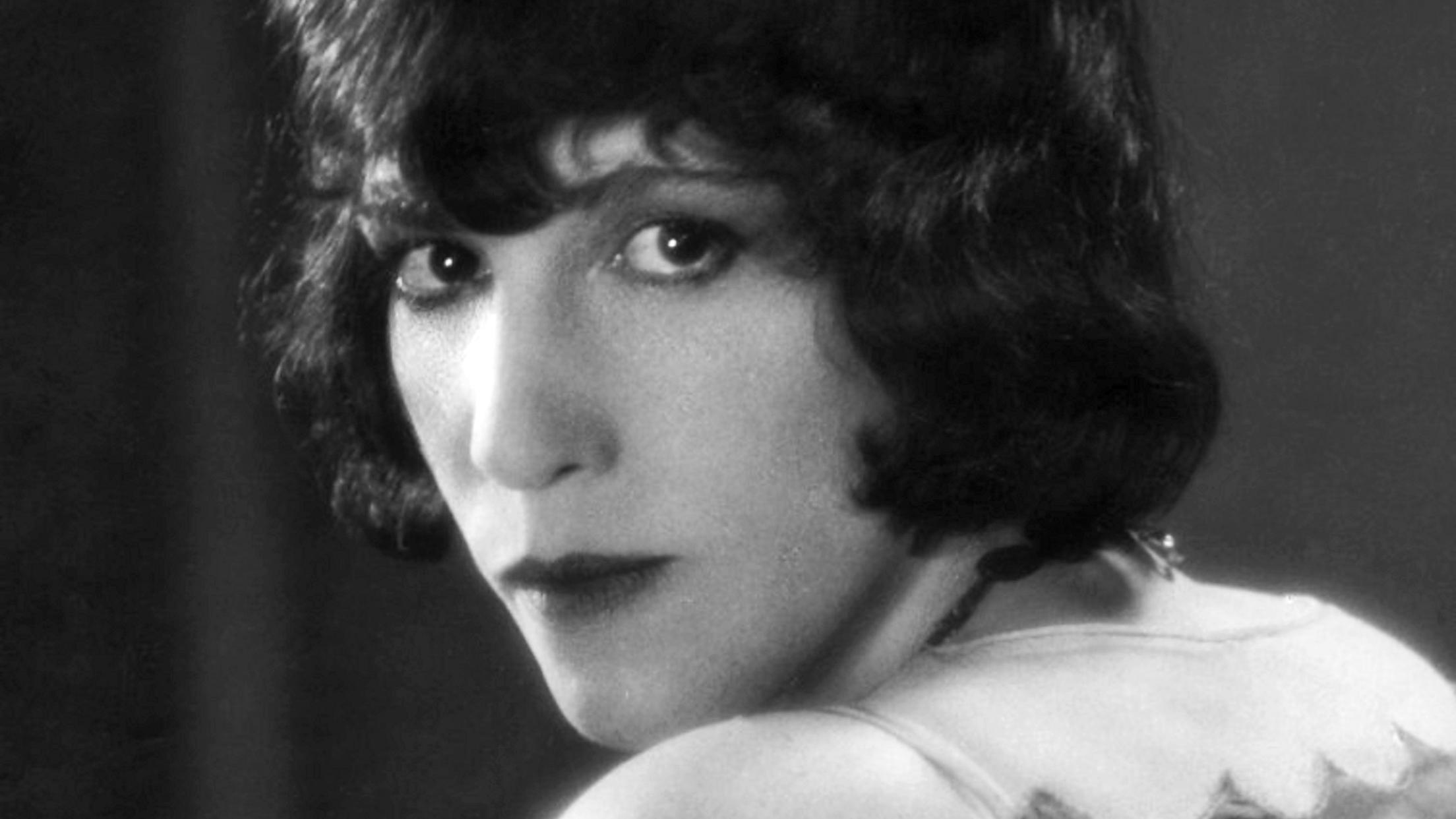 Lorna Moon scandalised Strichen, but captivated Hollywood 100 years ago.