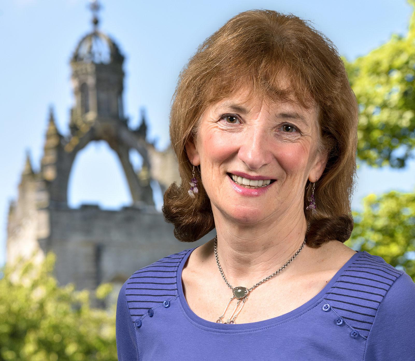 An Aberdeen professor has created a Scottish Diaspora database