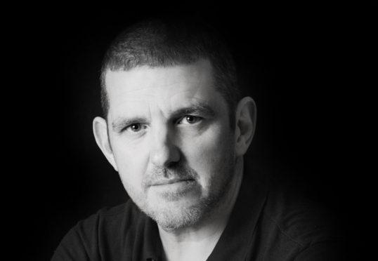 Former Metropolitan Police officer Neil Lancaster has written a new book Going Dark.