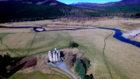 Braemar castle, Cairngorms National Park, Braemar.