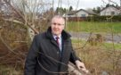 Councillor Duncan Macpherson