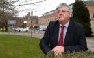 Councillor Graham Mackenzie of Highland Council.