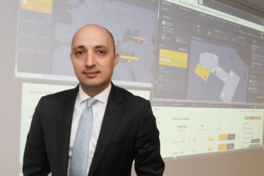 Botan Osman is managing director of security consultancy Restrata.