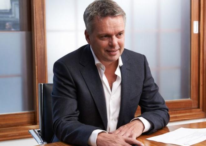 RockRose Energy executive chairman Andrew Austin