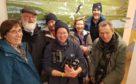 Belhelvie Church members visited the bird reserve at Loch of Strathbeg.