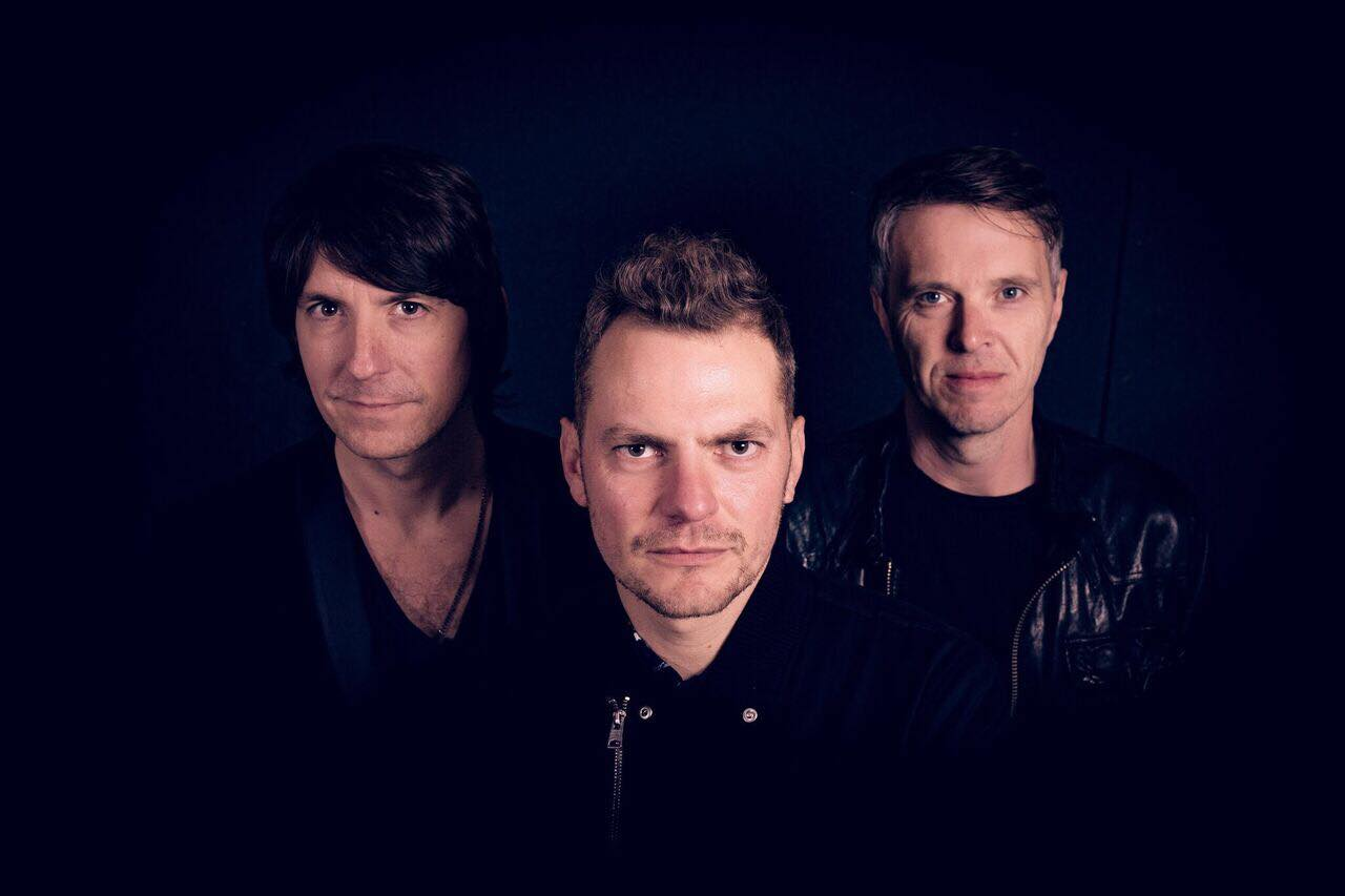 Toploader will be playing Lossiemouth next month.