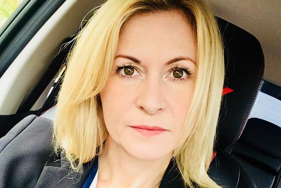 Oban councillor Julie McKenzie