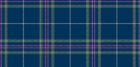 Tanya Horne School of Highland Dance has designed its own tartan.