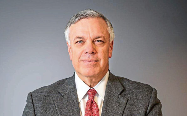 Neptune Energy chief executive Jim House
