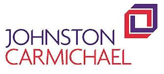 Logo of Johnston Carmichael