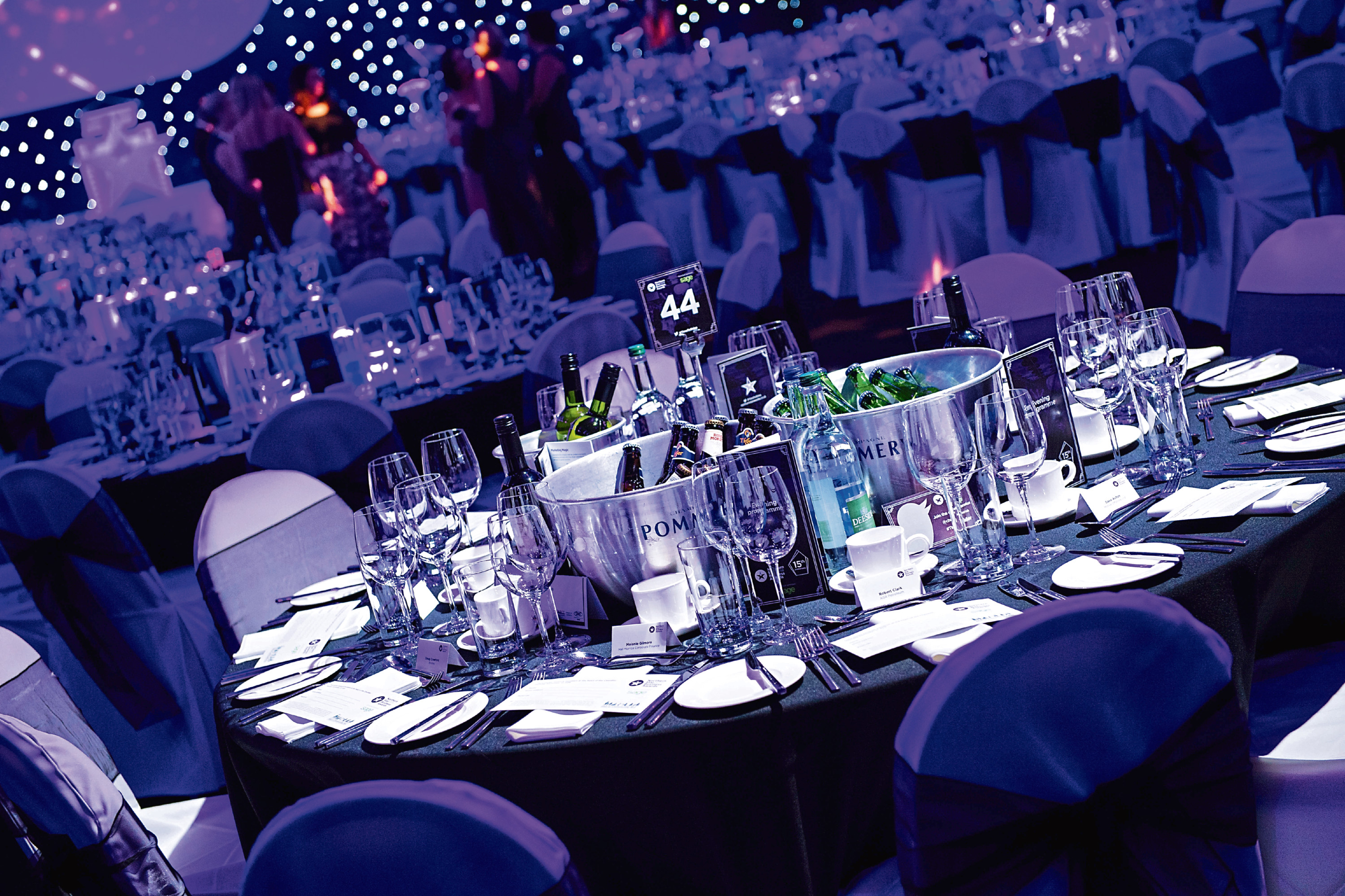 Northern Star Business Awards 2018.