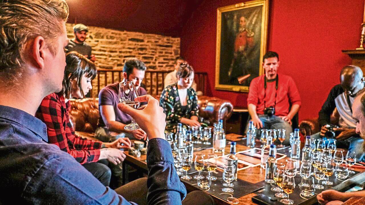 Spirit of Speyside Whisky Festival